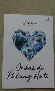 novel Ombak Di Palung Hati - Gitlicious