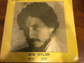 🚚 Bob Dylan 黑膠唱片(New Morning 專辑)