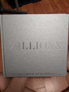 Zillions - Titania's Book of Numerology