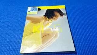 梁詠琪 新曲十精選  CD2000 年IFPI 正版碟