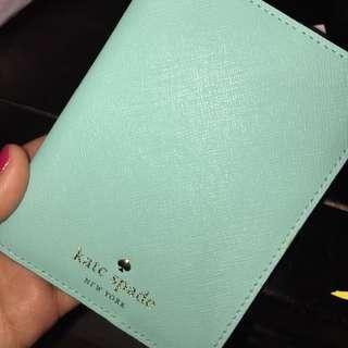 ✨New✨ Kate Spade Passport Holder 護照套
