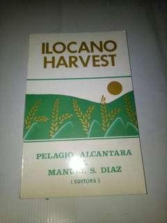 Ilocano Harvest
