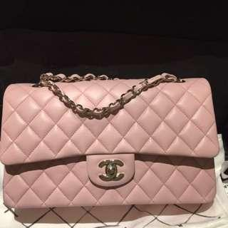 Chanel Timeless Classic Bag