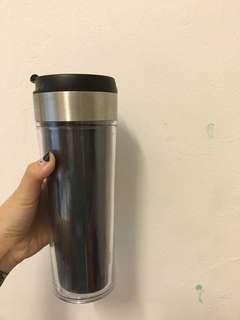 Starbucks Draw-all-you-want Tumbler