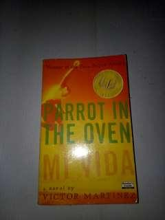 Parrot In The Oven