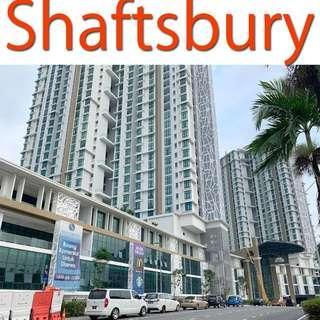 Shaftsbury Avenue Putrajaya NonFnB retail