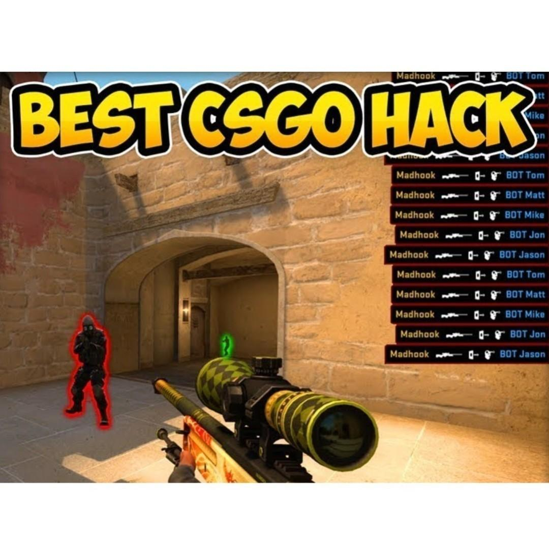 $20 🔥🔥🔥 CS:GO PRIVATE External Hack 🔥🔥🔥, Toys & Games