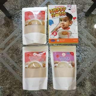 Baby Food Toddible
