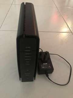 Singtel-Aztech DSL8800GR(S) Router ( 5G/2.4G)