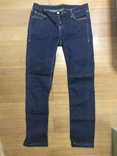 Levi's Jeans - Waist 25, Length 30 - Like new, priced to sell!