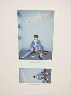 Idol Producer Ninepercent 林彦俊
