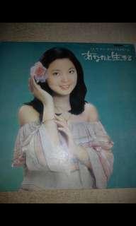 售  鄧麗君 日語黑膠唱片