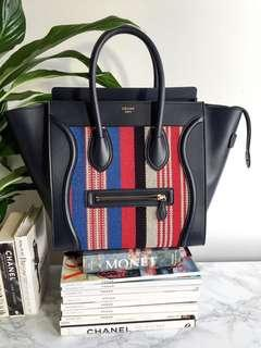 Céline Luggage bag - Mini