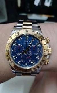 Rolex Daytona 116523 Arabic numbers discontinued