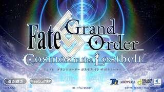 Fgo jp starter account 1000+ quartz (sale)