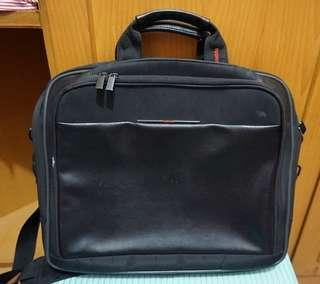 Tas Laptop Toshiba Original Laptop Bag