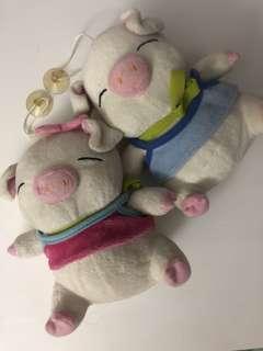 Piggy Soft Toy