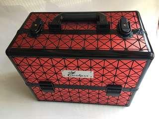 Beauty case kotak makeup