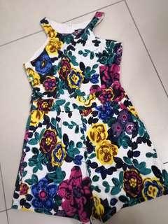 Floral jumper #MMAR18