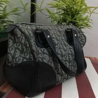Authentic Dior Doctor's Bag
