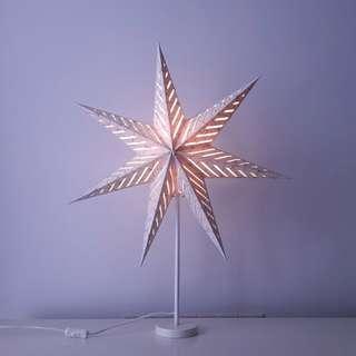 Strala Star Lamp Shade