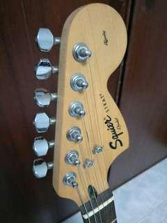 Squier Affinity For Sale
