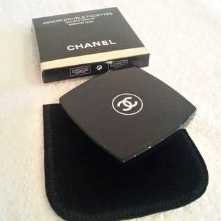 Chanel Makeup Mirror