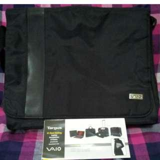 Sony Vaio Laptop Bag  laptop size 15.6 or under