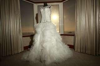 Preloved Bridal Gown For Sale