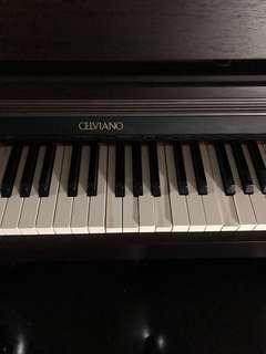 Cleviano digital piano