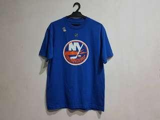 Reebok NHL New York Islanders T-shirt