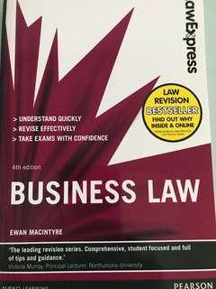 Law Express - Business Law