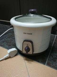 Tonze Slow Cooker (3 Mode)
