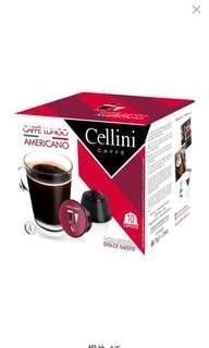 Cellini 咖啡膠囊(大)