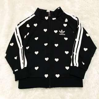 Adidas track jacket ✨