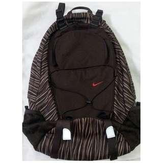 NIKE outdoor backpack original