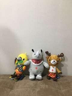 Boneka Asian Games 2018