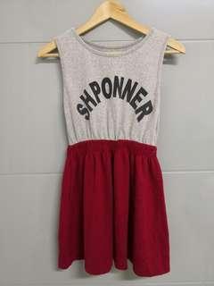 Dress #CNYRED