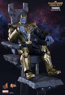 Hot Toys Thanos MMS280 Guardian Of The Galaxy