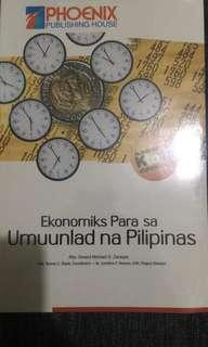 Ekonomiks for gr.9