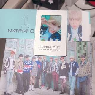 WTT Power of Destiny Woojin -> Jihoon