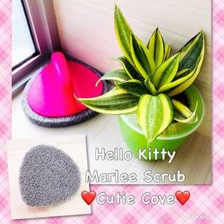 *IN STOCK IN SG* Hello Kitty Marlee Scrub