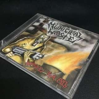 Municipal Waste - Thrash Em All
