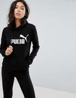 puma hoodie authentic