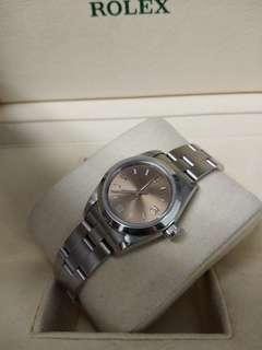 Rolex Ladies Oyster Perpetual 76080 24mm Automatic