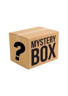 Mystery box ak kotak kejutan/misteri