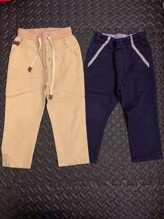 Chickeeduck 褲