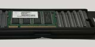 256 MB DDR-333MHZ-CL2.5 PC2700S-25330 SoDimm RAM for Laptop