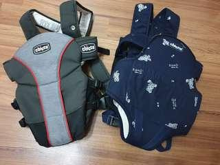 Chicco Baby Carrier Set of 2