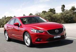 🔥Mazda🔥⚡ 最新軟 Mazda 6 ➡️GJ⬅️⚡